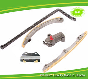 Timing Chain Kit Fits Honda Civic Acura RSX Type-S K20A2 K20A3 without Gears - #HJ-07022-A
