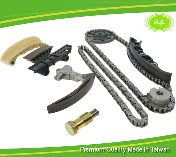 Timing Chain Kit For AUDI A3 TT 3.2 V6 VW Golf IV Passat Sharan 2.3 V5 2.8+Gears - #HJ-24032