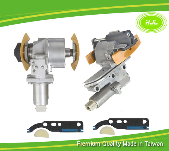 Left+Right Timing Chain Tensioner Camshaft Adjusters For Audi VW Passat 2.7 2.8L - #HJ-24042-LR