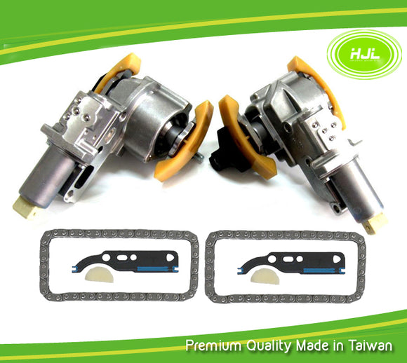 Left+Right Side Timing Chain Tensioner Kit For VW Audi V8 4.2 Engine / 077109088C - #HJ-24088