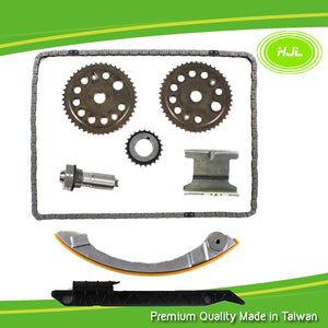 Timing Chain Kit For Vauxhall Astra Vectra VX220 Zafira Z22SE 2.2 16V - #HJ-26001