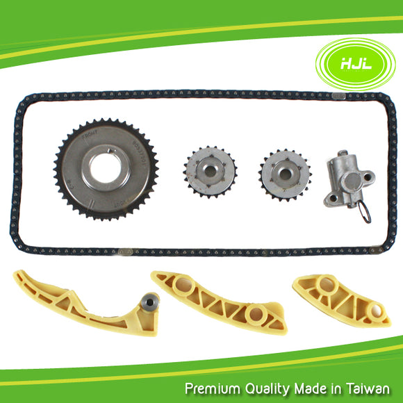 Balance Shaft Kit For OPEL/VAUXHALL Signum Vectra C CTS 2.0 TURBO Z20NET 03-09 - #HJ-26802