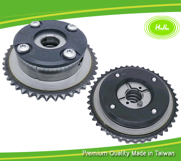 Timing Gears VVT ACTUATOR Cam Phaser set FIT MERCEDES M271 1.8 L PETROL KOMPRESSOR C180 C200 C230 ( EXHAUST + INTAKE ) - #HJ-32007-VT