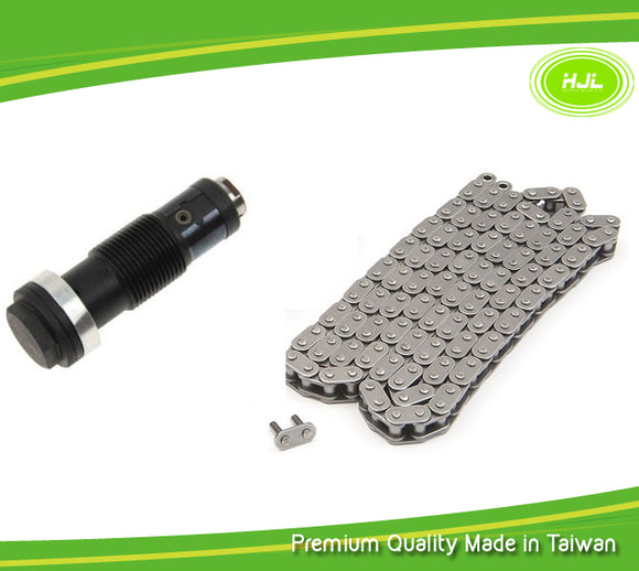 Timing Chain+Tensioner For Mercedes Benz M271 CGI W204 R172 C250 SLK250 12-15 - #HJ-32012-TC