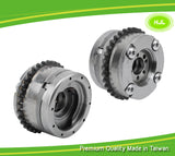2 PCS Timing Camshaft Sprocket Intake-Left+Right For Mercedes Benz W222 M276 - #HJ-32076-2IVT