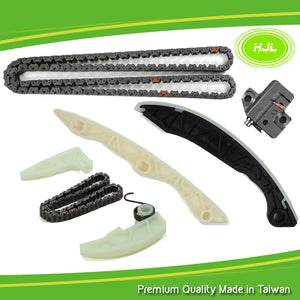 Timing Chain Kit For Hyundai iLoad iMax TQ H1 2.4 Petrol G4KG 2007 - #HJ-41022-ST