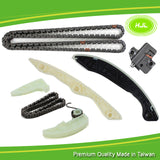Timing Chain Kit For Hyundai Sonata Genesis Coupe Kia Forte G4KD 2.0L - #HJ-41022-A