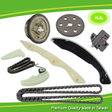 Timing Chain Kit For Hyundai Sonata Kia Optima Rondo 2.0L w/VVT Gear 06-08 - #HJ-41022-V