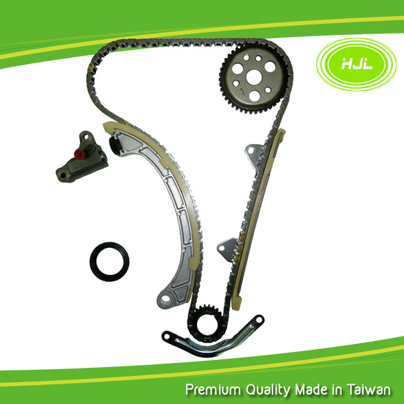 Timing Chain Kit Fit Daihatsu Terios Sirion YRV 1.3L K3-VE,Toyota Avanza+Gears - #HJ-45001-C