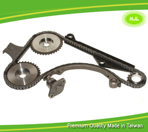 Timing Chain Kit For JDM Nissan Pulsar 2.0L Turbo RNN14 SR20DET 1990-95 - #HJ-49124-JP