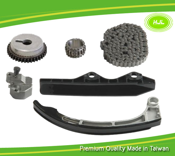 Timing Chain Kit For Nissan Micra Note 1.0 1.2 1.4L CR14DE CR12DE CR10DE 02-10 - #HJ-49150-A