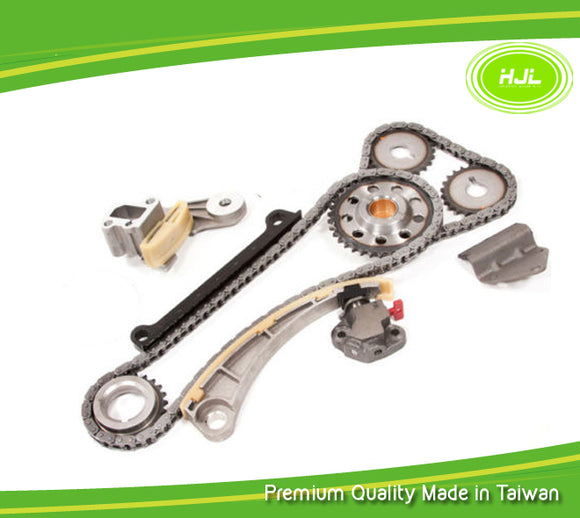 Timing Chain Kit Fits Chevrolet Suzuki .18L 2.0 L J18A J20A Esteem Aerio Vitara - #HJ-91101