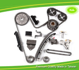 Suzuki Grand Vitara Timing Chain Kit Fits 2.7L V6 DOHC 24V H27A 2006-2008