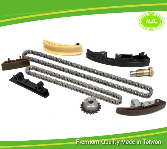 Timing Chain Kit For Porsche Cayenne 92A 955 3.2 3.6L M5502 M022Y 2003-18 - #HJ-98005
