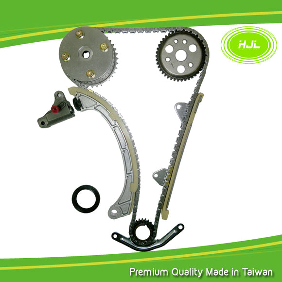 Timing Chain Kit For Daihatsu Terios Sirion 1.3L K3-VE,Toyota Avanza w/VVT Gear - #HJ-45001-B