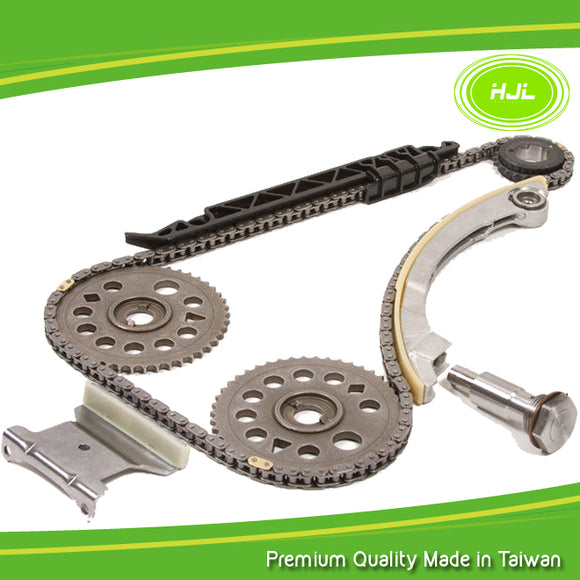 Timing Chain Kit Ref.Cloyes 9-4201S Fits CHEVROLET Cavalier Malibu HHR 2.0 2.2L 02-08 - #HJ-37111