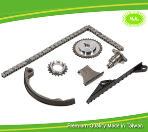Timing Chain Kit For JDM Nissan Silvia 180SX 2.0L Turbo SR20DET 91-98 - #HJ-49124-JX