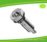 Timing Chain Tensioner For SAAB 9-3 1.8T 2.0T B207 YS3F 2003-2012 12608580 - #HJ-92011-PTN