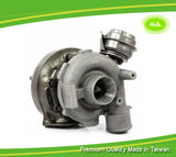 BMW E39 525D 163 HP TURBO TURBOCHARGER 11657781435 710415-5007S - #02999-82100