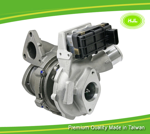 Turbo Turbocharger For FORD Ranger T6 PX 3.2L Diesel GTB2256VK 812971-5002 - #04221-82100