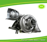 GT15V Ford C-Max Fusion Focus Mazda 3 1.6 TDCi 109 PS-80KW Turbo Turbocharger - #04399-82100