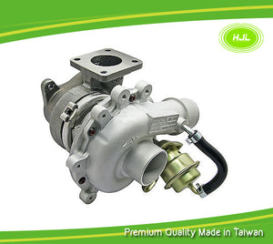 Turbo Charger RHF5 WL84 VJ25 26 33 Fit for Mazda Bravo Ford Courier WLT 2.5L - #04999-82100