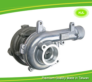 CT16V Turbo Charger for TOYOTA Hilux Landcruiser Prado Fortuner D4D 3.0 1KD-FTV - #05388-82100
