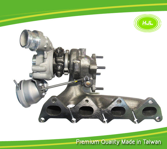 Turbocharger 1.4 TSI 122hp CAXA Audi A3 VW Golf Jetta Passat 03C145702L - #24019-82100