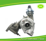 Turbo Charger 03G253010A VW Seat Audi Skoda 2.0 TDI 125KW 170PS 757042 - #24996-82100