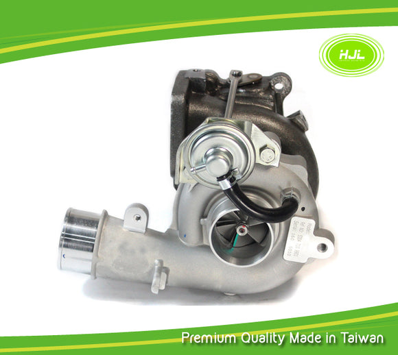 Mazda 3 6 CX7 2.3L MZR DISI Mazdaspeed 53047109901 L3M713700C Turbo charger - #31160-82100