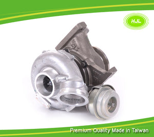 MERCEDES SPRINTER 213 313 413CDI TURBO CHARGER OM611 DE 22 LA 80/95KW 709836 - #32199-82100