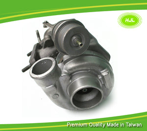 Turbocharger Mercedes C250 W202 2.5 Turbo G290 W461 Sprinter I 2.9 150hp 454110 - #32998-82100