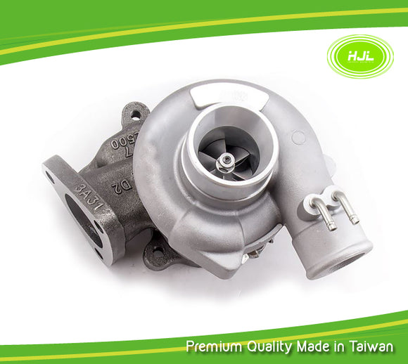 Turbocharger For Mitsubishi Pajero Montero 4D56 2.5L TD04-11B 49177-02511 - #39898-82100