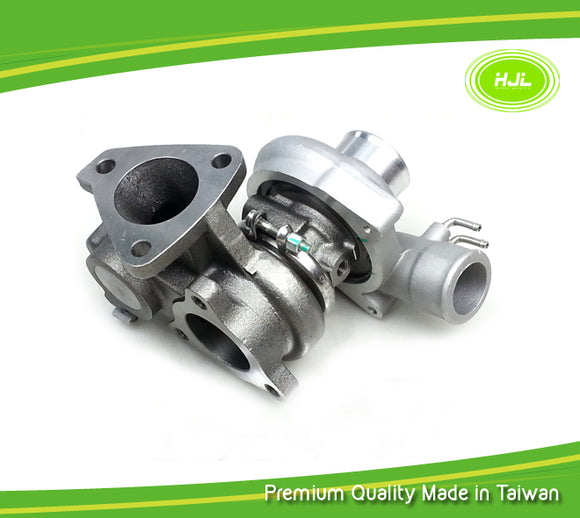 TD04-09B-49177 Turbo FOR Mitsubishi Shogun Pajero 2.5 TD 4D56 01500 Turbocharger - #39997-82100
