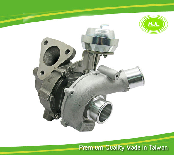Turbo Turbocharger For Mitsubishi Triton L200 MN VGT 2.5L 4D56T VT16 1515A170 - #39998-82100