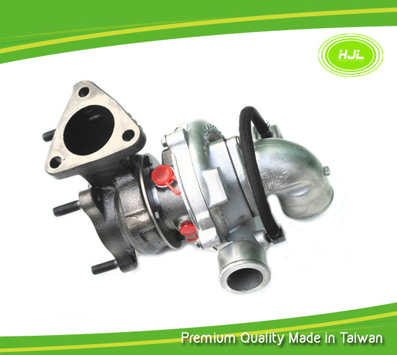 Turbo Turbocharger For Hyundai Starex H-1 2.5 TCI D4BH 4D56 100 Kw 2001 - #41056-82100
