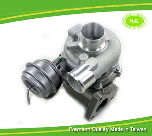 GT1749V Turbo Turbocharger For Hyundai Santa Fe Trajet 2.0 CRDI D4EA-V - #41399-82100
