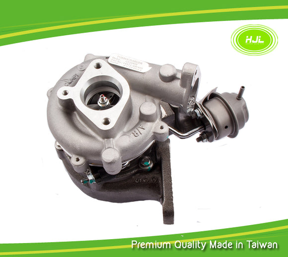 GT1849V 727477 TURBO CHARGER FOR NISSAN X-TRAIL ALMERA PRIMERA 2.2L DCI YD22ED - #49129-82100