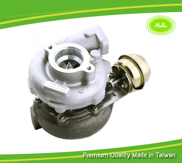 For GT2056V Turbo Nissan Pathfinder Navara D40 2.5L QW25 14411EB300 Turbocharger - #49156-82100