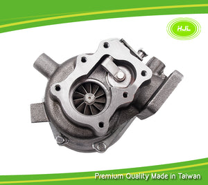 HT18 Turbo Charger for NISSAN Y61 Patrol Safari TD42T 4.2L 14411-51N00 - #49199-82100