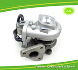 GT1752S 701196 Turbo Charger for Nissan Patrol GU Y61 TD RD28Ti 2.8L 14411-VB300 - #49997-82100