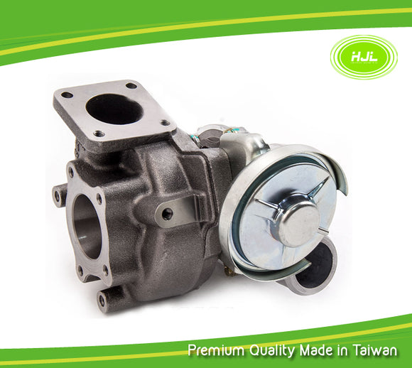 VIEZ RHV5 Turbo Charger for Isuzu D-MAX Holden 3.0L CRD 4JJ1-TC 4JJ1T 8980115293 - #52398-82100