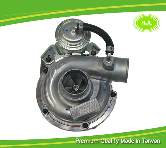 RHF5 VIEK VIDW Turbo charger for HOLDEN / ISUZU Rodeo 4JH1TC 8973544234 - #52399-82100
