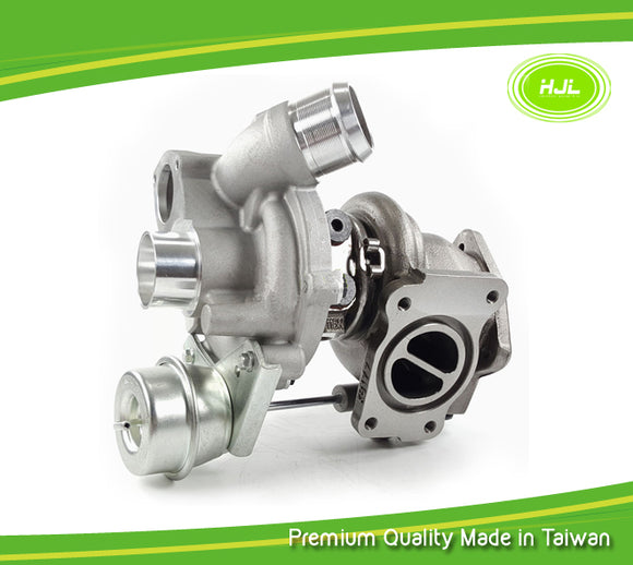 Turbocharger Peugeot 207 308 508 RCZ 3008 5008 1.6 THP (2005- ) 0375N7 0375L0 - #67996-82100
