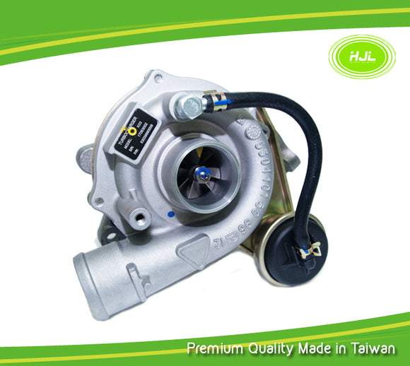 Turbo Charger For Citroen Peugeot Berlingo Picasso 307 2.0HDI 66kW 90PS 706977 - #67999-82100