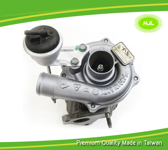 For Renault KANGOO MEGANE SCENIC 1.5L KP35 54359700002 Turbo Turbocharger CAC - #70999-82100