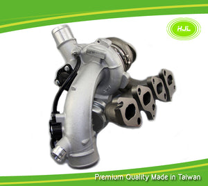 GT1446V 781504 Turbocharger For Chevy Cruze Sonic Trax Opel Astra J 1.4 ECOTEC A14NET - #77098-82100