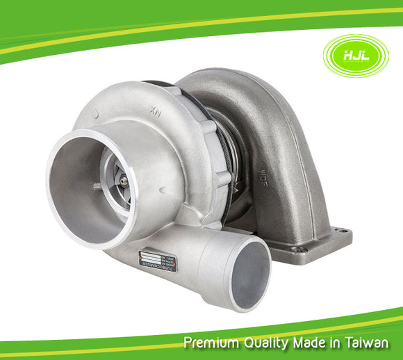 Turbo Turbocharger Fits Cummins N14 HT60 Engines Freightliner Cascadia 108SD - #85703-82100