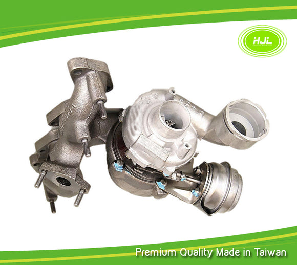Dodge Caliber CRD Jeep Patriot 2.0 CRD 140HP 756062 BKD Turbocharger - #24398-82100