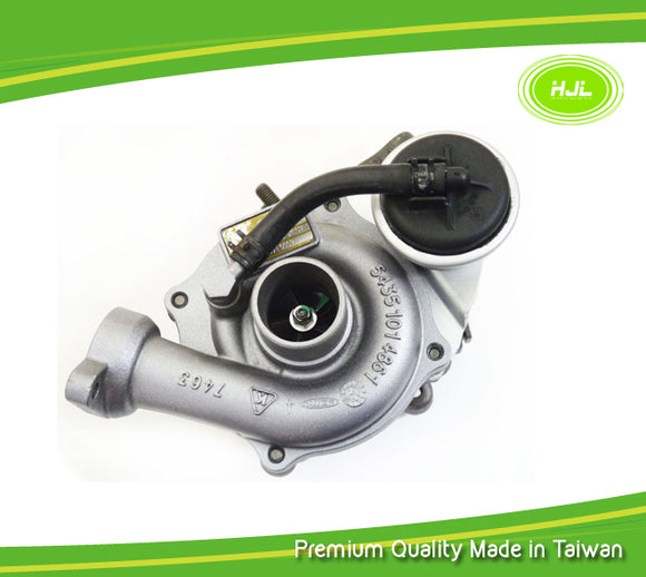 Turbocharger For Citroen C1 C2 C3 Xantia, Peugeot 1007 107 206 207 307 Diesel Engine:DV4TD 1.4HDi 1398CC - #67006-82100